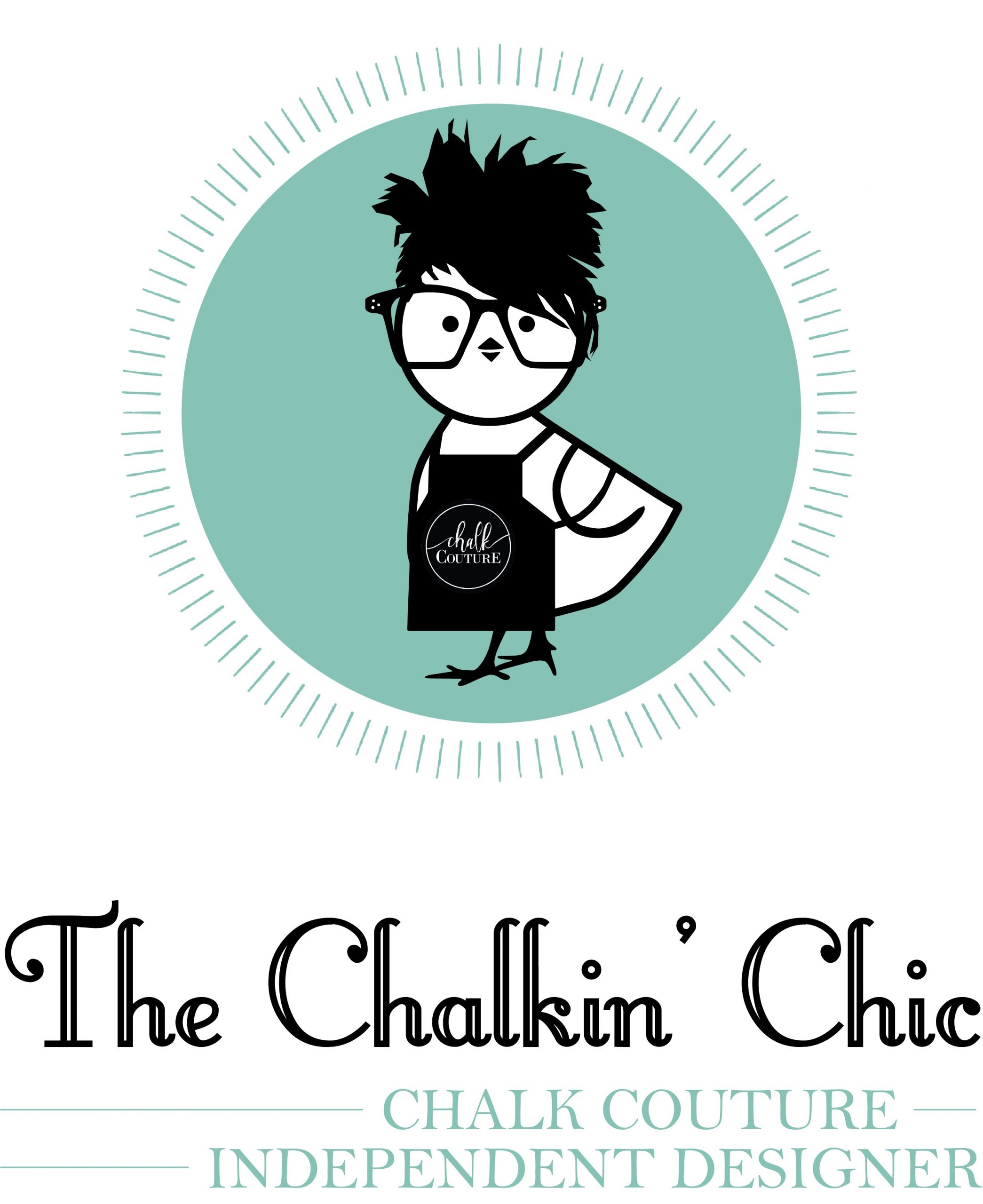 The Chalkin Chic