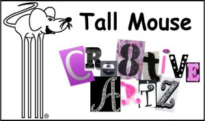 Tall Mouse Cre8tive Artz