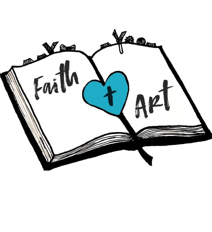 Faith & Art Shop
