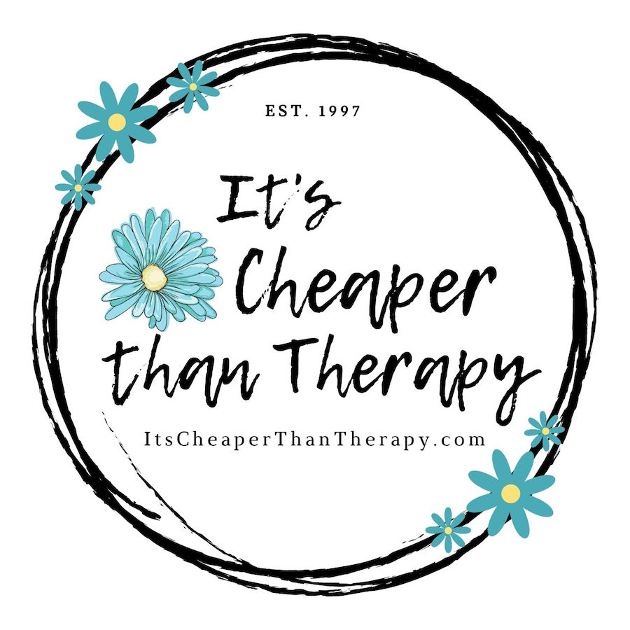 Its Cheaper Than Therapy