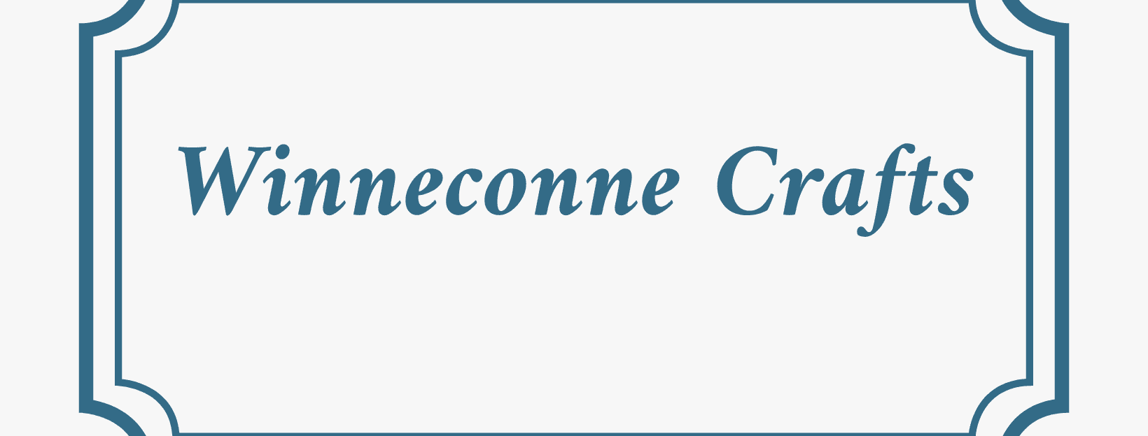 Winneconne Crafts